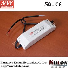 MeanWell Power Supply ELN-60-24 Dimmable Waterproof Constant Voltage 60W 48V LED Driver 1-10V /PWM Dimming SMPS