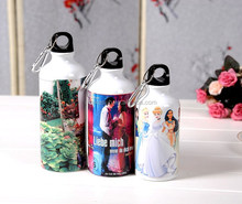 Sublimation sport water bottle for new products on China market