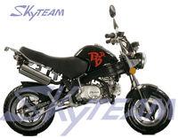 SKYTEAM 125CC 4 STROKE ST125-1 MOTOR BIKE (EEC, EUROIII EURO 3 EPA approved)