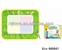 Cloth water drawing toy magic drawing board