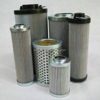 REPLACEMENT HY-PRO HYDRAULIC OIL FILTER ELEMENT HP52NL10-6MB DEMALONG MANUFACTURE FILTER CARTRIDGE