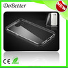 China New Arrive Phone Case Wholesale 0.3mm Thin Clear Soft TPU Case for Samsung
