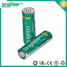 best selling products 1.5v lr6 aa alkaline battery zn-mn02 battery aa 1.5v