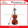 Hand Decorated Electric Violine