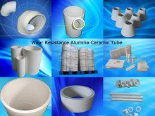 Alumina Industrial Ceramic&Alumina Ceramic Parts