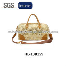 European Style PU Shoulder Bag For Women