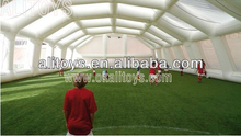 2014 new product!tennis tent cover/tennis court cover inflatable/tennis field enclosure air cover