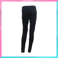 2015 custom design women slim legging jeans