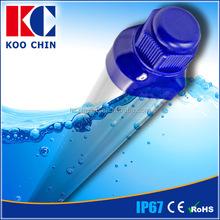 Новые водонепроницаемый IP67 из светодиодов трубки свет напряжение 12 в постоянного тока В для кормления