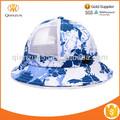 Morango bebê Cap balde branco chapéus one size fits mais