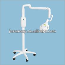 Diente de la lámpara para el diente que blanquea sw-208a