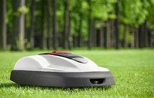 Convenient Robot grass cutting machine