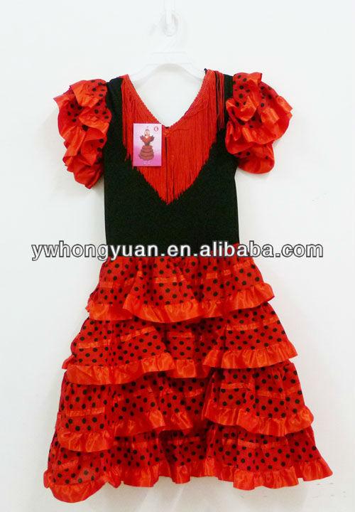 Flamenco dresses buy