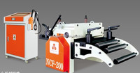Hot selling NC button feeder for button press machine