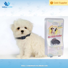 Small Dog Training Products Puppy Bark Control Collar WT713