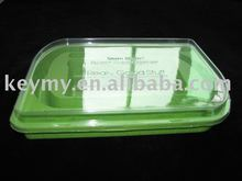 PS plastic box