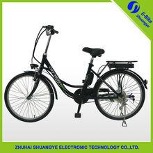 Best prices Fashionable design e bike