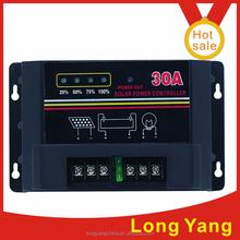 Longyang SCF-30 панель солнечных батарей контроллер, инструкция к контроллер заряда