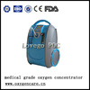 hot new products 2014 high quality Medical Portable Oxygen Concentrator