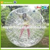 Outdoor kids zorbing ball body ball zorb ball for bolwing