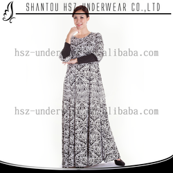 MD 10026 The most popular muslim dress shop in stock muslim long dress casual muslim dress shop high quality shop for dresses