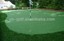 Pgm hierba alfombrillas de goma alfombra de hierba
