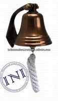 Antique Brass bells for sale, Hanging brass bell, Nautical Smart Bells