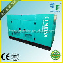 1000kva / 800kw M-C1100 diesel genset Plantas Electricas with reasonable price