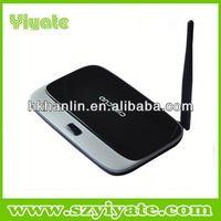 usb flash drive media player for tv  CS918 mk888 Quad Core Google tv box
