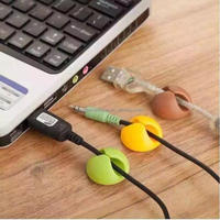 CC-908 Multipurpose Cable Clips for Cell Phone Accessories