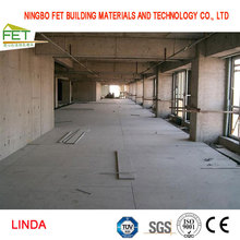 18mm Fiber Cement Board For Floor