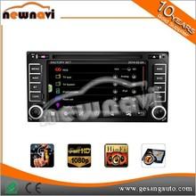 Multi-language for main interface car radio dvd gps navigation