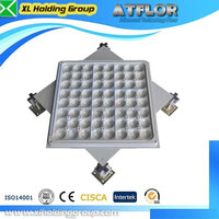 high quality HPL/PVC/Ceramic finish access flooring for data center, merchine room and computer room