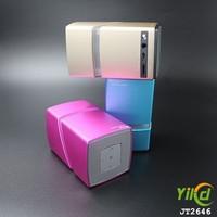 magic musci cube bluetooth wireless speaker for phone