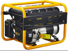 Cheap price 1kw 2kw 3kw portable Gasoline generator for sales
