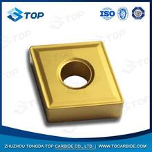 High abrasive resistance tungsten carbide inserts ccgt09t304er-u pr1025