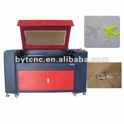 CNC Laser Cutting & Engraving & Marking Machine With CE Certificate