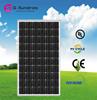 Factroy mono 250w cheap monocrystalline solar panel
