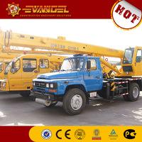 XCMG 8 ton mini truck crane QY8.5 sale