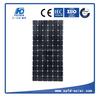 Monocrystalline solar panel 300w 36v for Big off-grid Solar system
