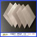 Tamizado seco de malla tamizado de malla/Tamizar 70/210 Micron