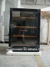 Wine Cooler\Wine Cellar for 54 bottles,Compressor Refrigeration,CE,ETL,UL