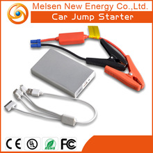 Multi-functional 6000mAh emergency factory direct sale 12v car battery high quality/Car emergency kit