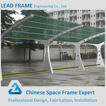 Car Parking Roof Provide Parking Shelter