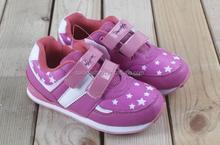 2015 New brand fashion Start Girl shoesKids sport Shoes girl sneaker
