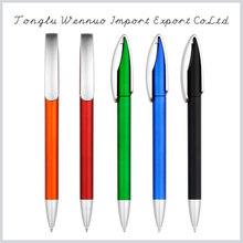 China customised avertising pen ball point pen