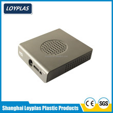 Shanghai manufacturer custom high quality lcd tv plastic cover
