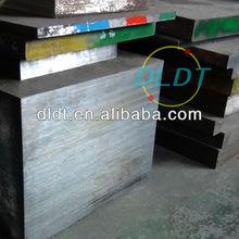 Steel plate or steel rods DIN 1.2379 JIS SKD11 AISI d2 reinforced bar