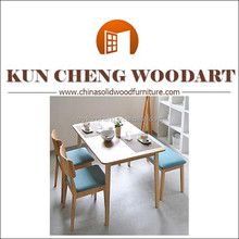 2015 latest designs of dining tables, dining table in wood, table for home