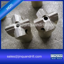 Specializing in the production of cross drill bit